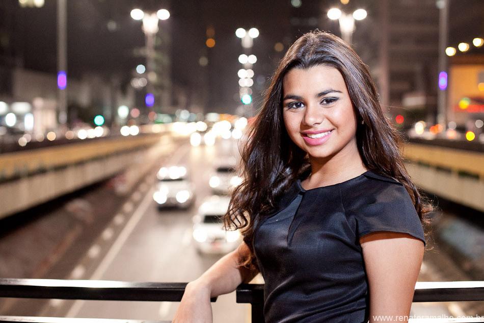 Giulia 15 anos