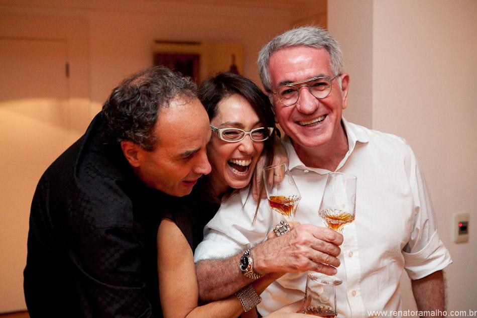 Cognac Louis XIII | Jantar de Degustação | 18 maio 2013