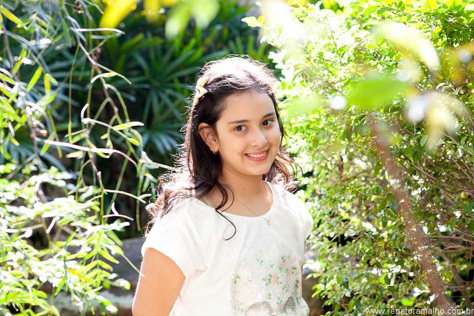 Lara Ganassim | 10 anos