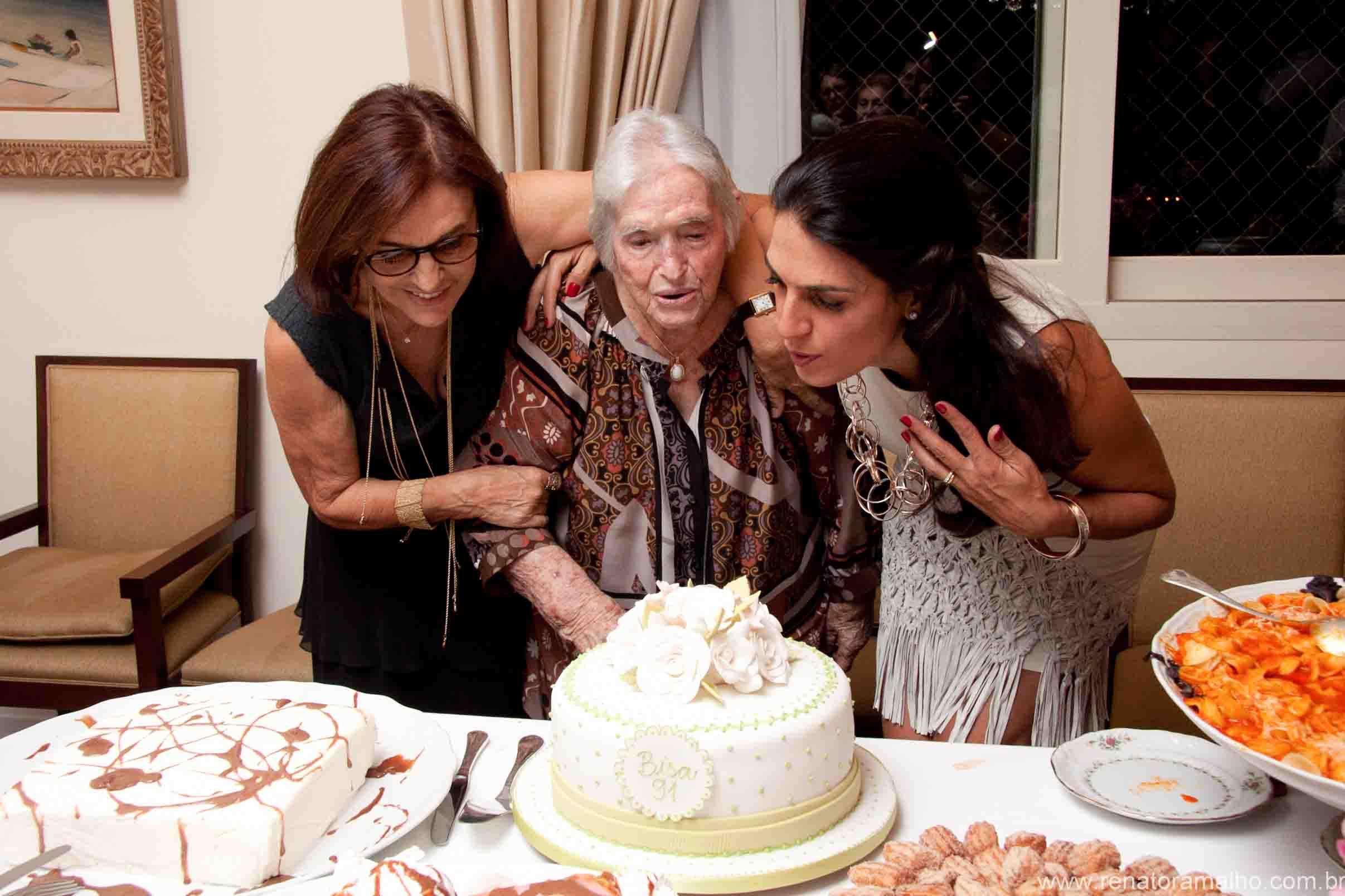 Benedita 91 anos | 02 setembro 2013