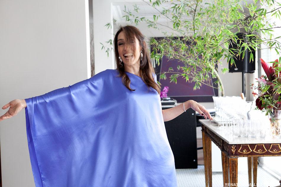 Rose Fukuda | 53 anos