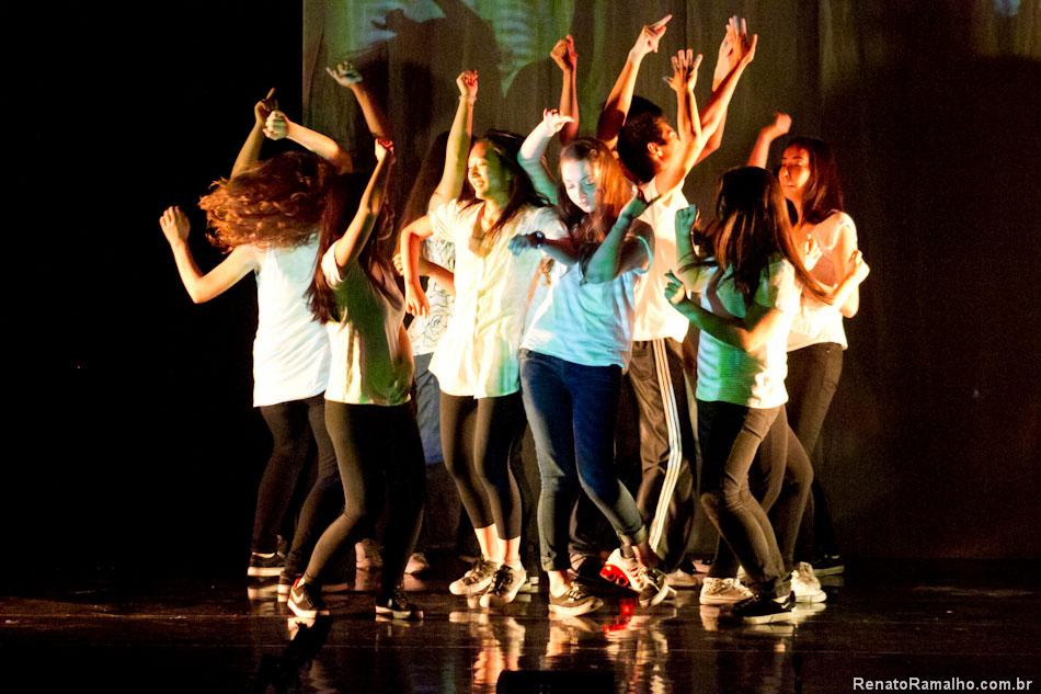Teatro e Coral ETAPA | 03 dez 2013