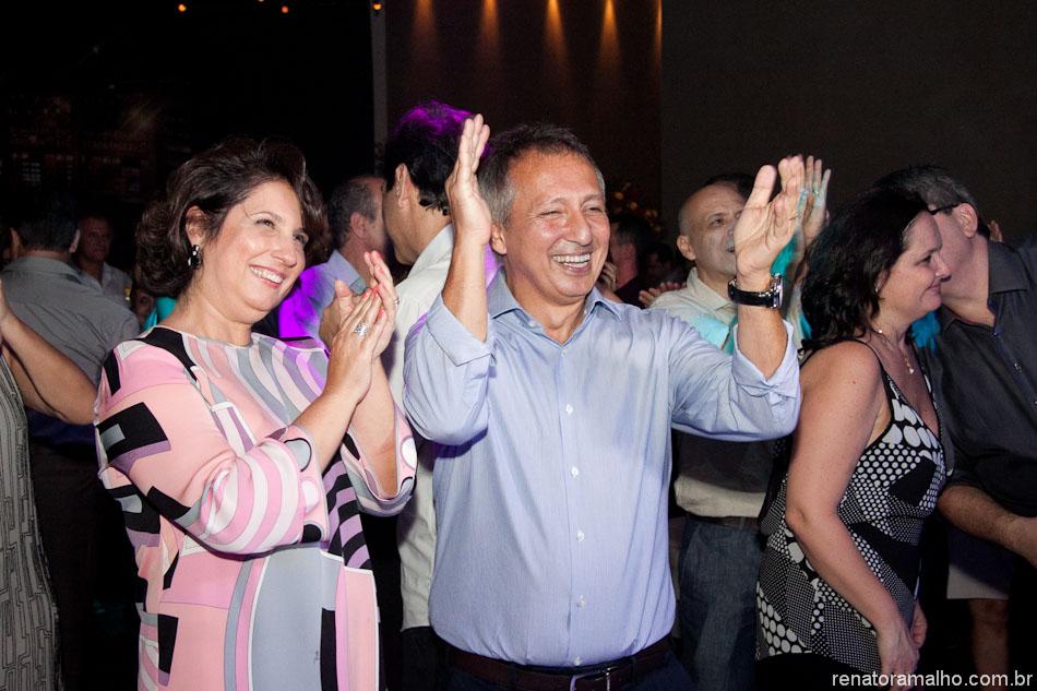 Virginia Romano 50 anos | Lodutti | 06 dez 2013