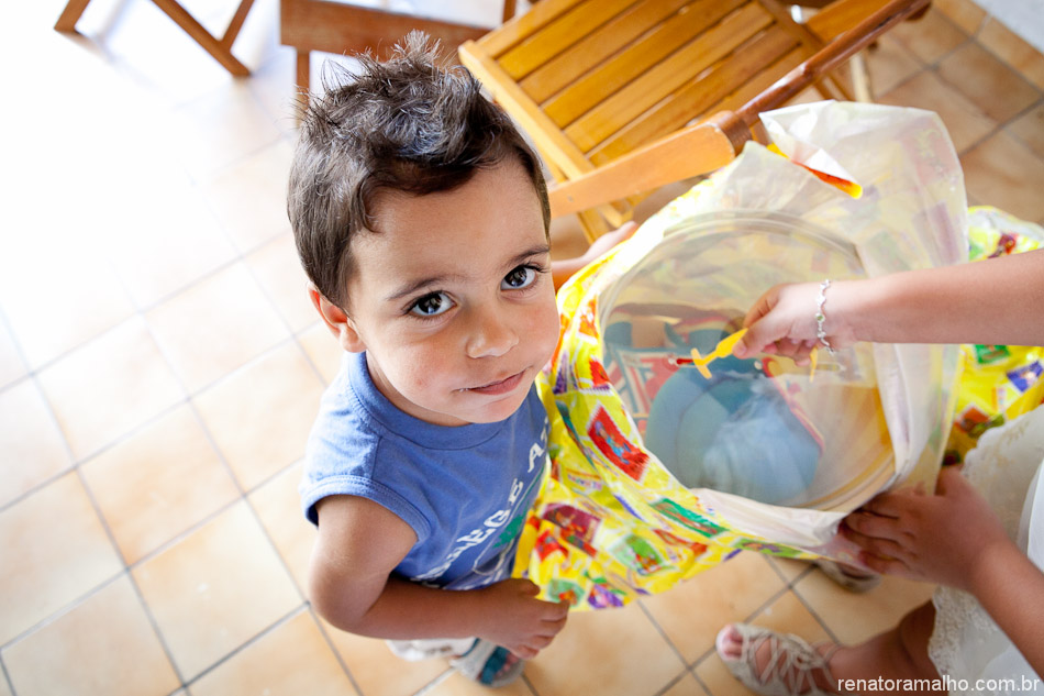 João Vitor | 2 anos