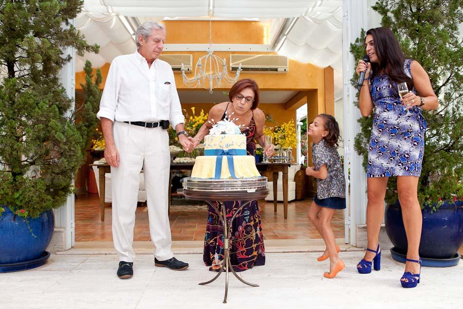 Odete 70 anos | Itú - SP | 22 março 2014
