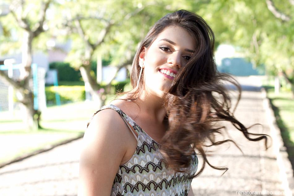 Ensaio Bianca Luppi | 15 anos