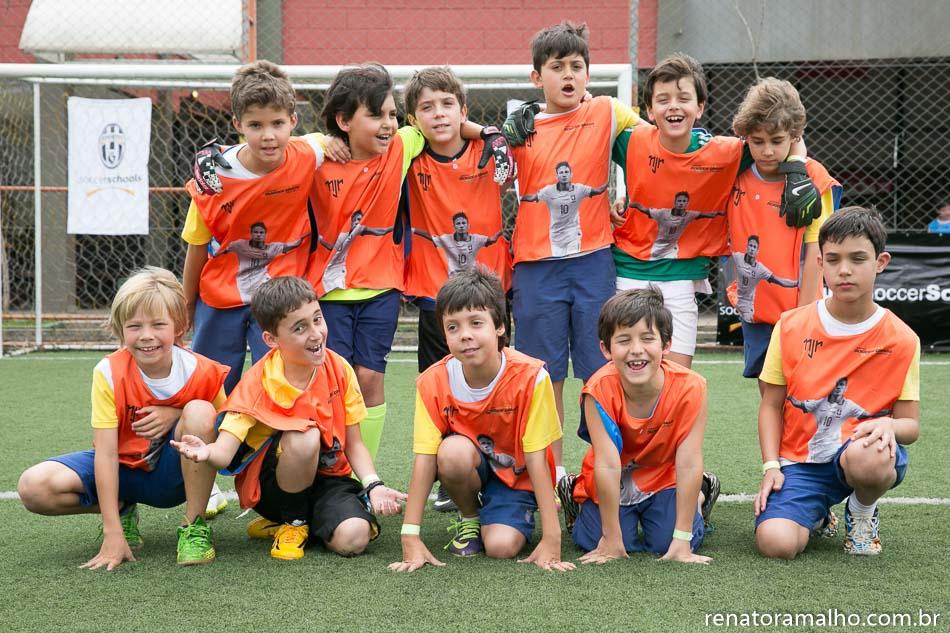 Lobinhos - 9 anos | Arena Neymar |  03dez2014
