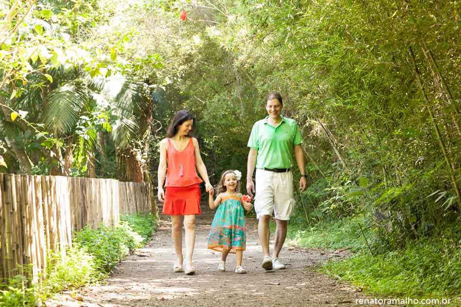 Ensaio de Família | Martina - 4 anos | Parque Burle Marx | 17/0