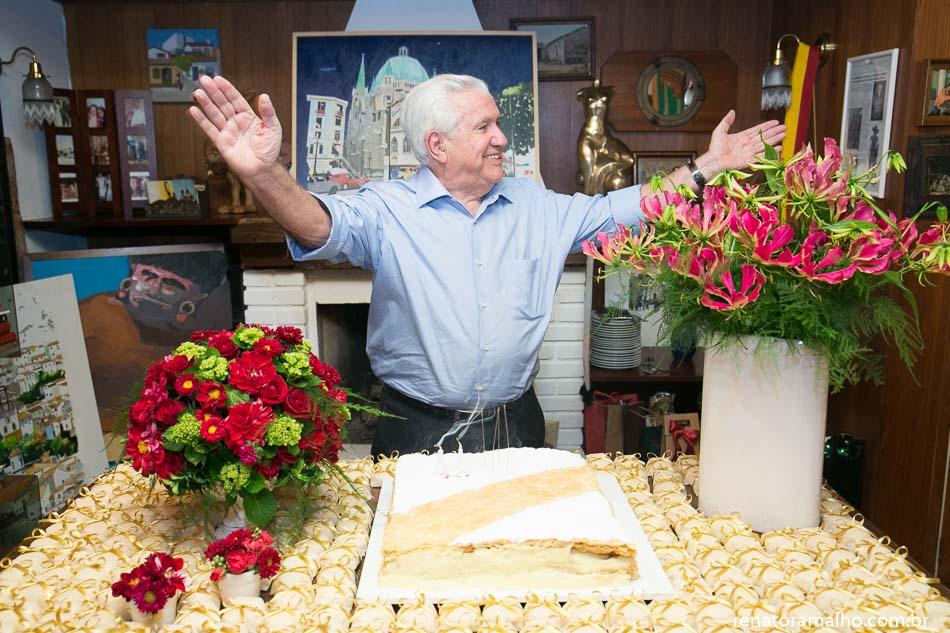 Armando Perez | 85 anos | 26/04/2015
