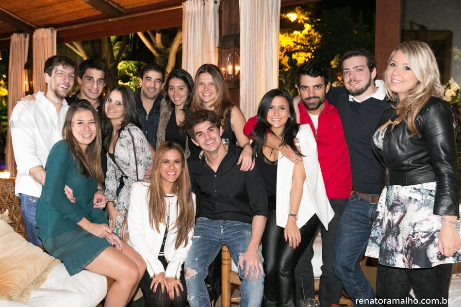 Adalmiro Netto | 21 anos | 16/05/2015