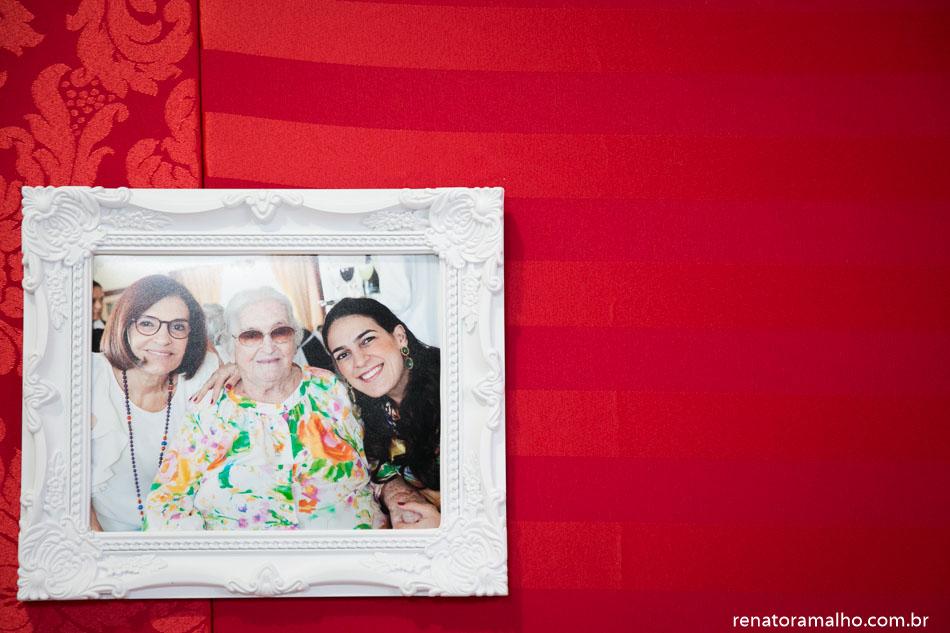 Dona Benedita | 93 anos | 02/08/2015