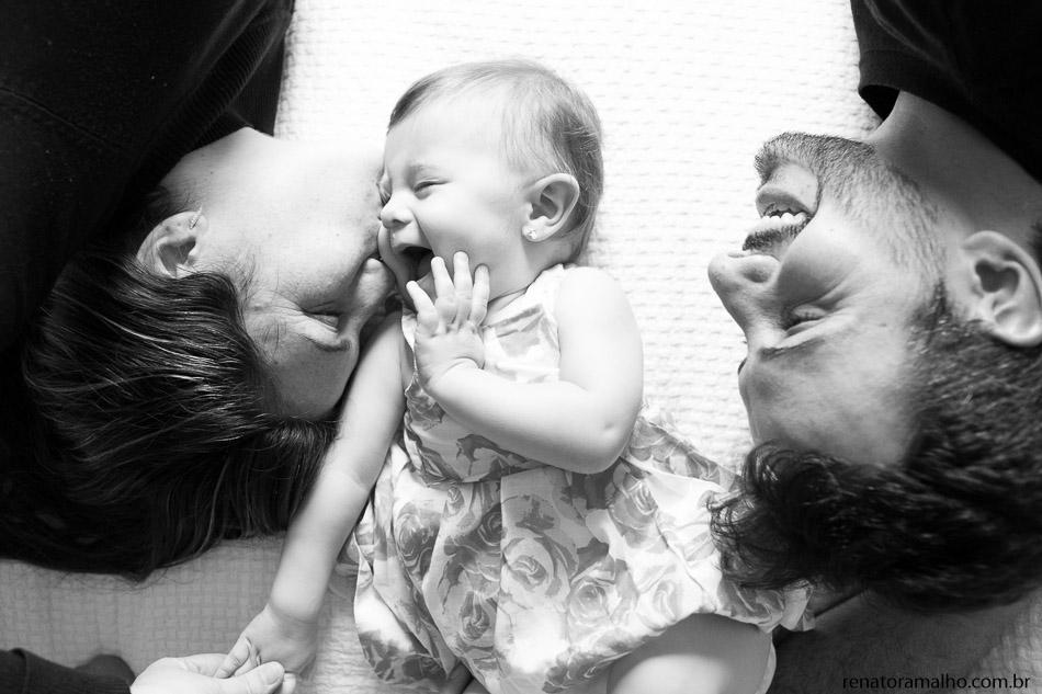 Ensaio Família | Liz, Yara e Matheus | 12/09/2015