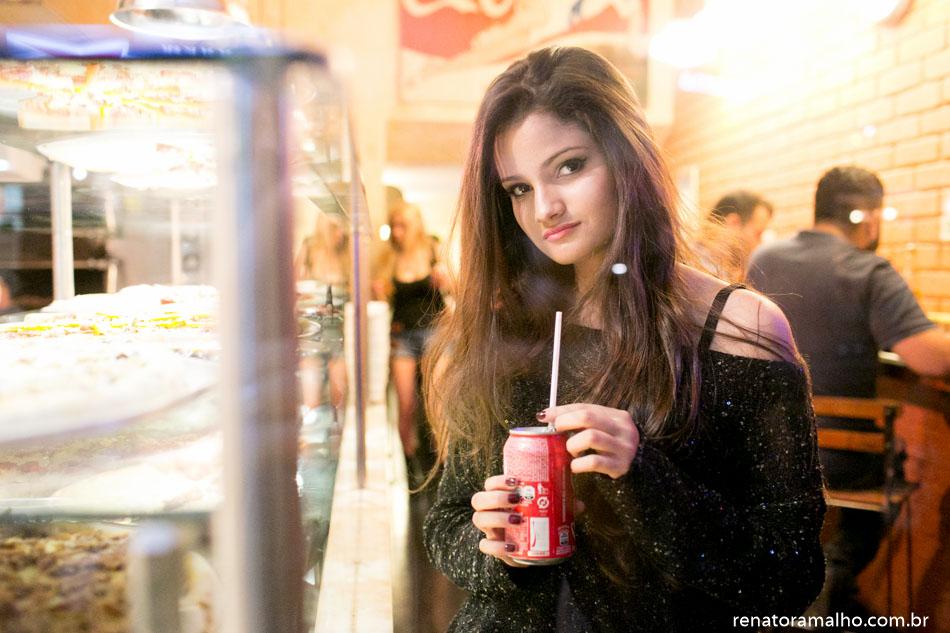 Ensaio 15 anos | Carla Dias | 31/10/2015