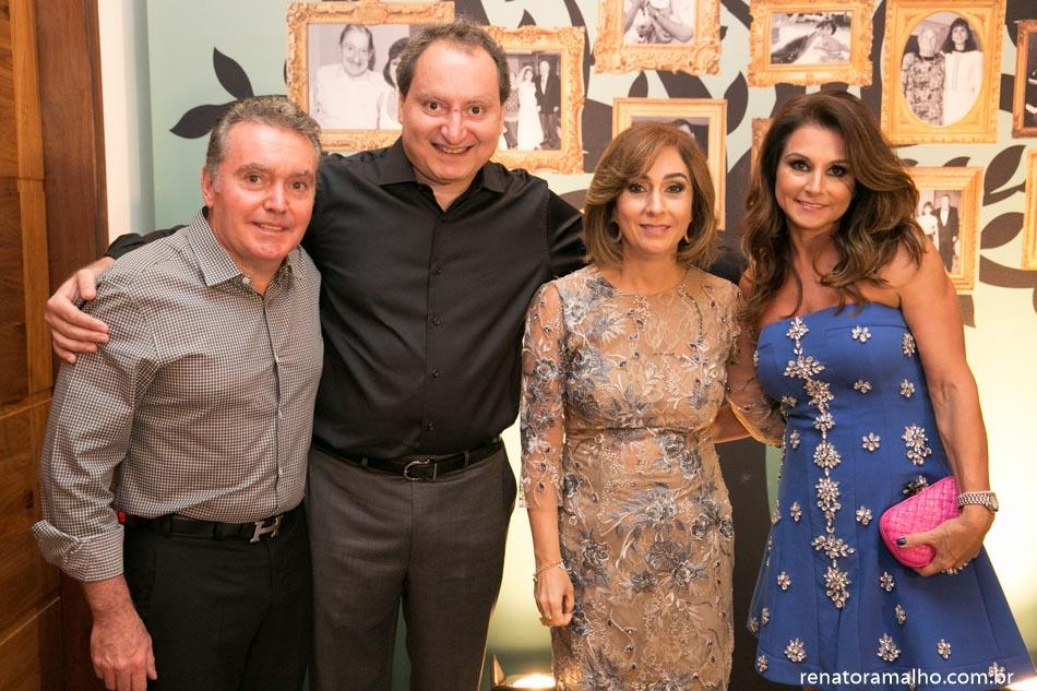 Aniversário Patricia Depieri Parsequian | 28/11/2015