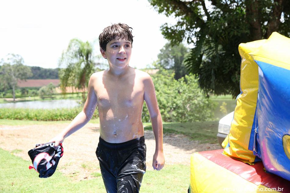 Aniversário Lobinhos | Quinta da Baroneza | 05/12/2015